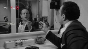 سکانس فیلم گاو خشمگین: مونولوگ رابرت دنیرو در آیینه
