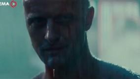 سکانس فیلم بلید رانر: نبرد آخرین ریپلیکانت