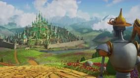 اورفین و سربازان چوبی (2017) -- تریلر انیمیشن سینمایی