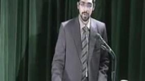 زندگینامه استاد مرتضی کیوان هاشمی