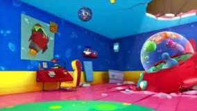 مسخره های فضایی: فیلم (2017) -- تریلر انیمیشن سینمایی