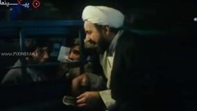 سکانس فیلم مارمولک:گفتگوی حاجآقا با فائزه