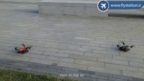 کواد کوپتر/قایق/ماشین کنترلی WLtoys Q353 | ایستگاه پرواز