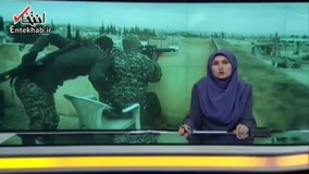 فیلم/ مصاحبه خبرنگار صداوسیما با داعشی دستگیر شده: آرزو داشتم خودم را منفجر کنم!
