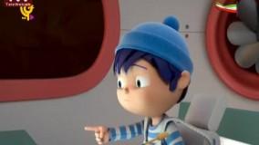مسی به اوکیدو میرود - قسمت 48 - کرم های کوچولو