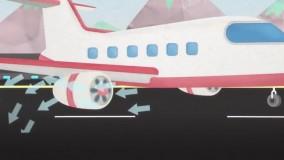 کارتون مسی به اوکیدو می رود - قسمت 31