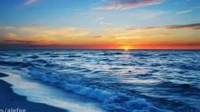روزبه نعمت الهی - دریا - متن نما