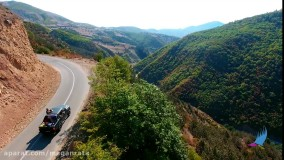 سفر به عمق جنگل های مازندران