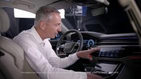 آئودی R8 مدل 2018