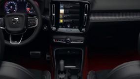 ولوو XC40  مدل 2018