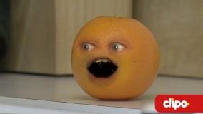 پرتقال رو مخ 2