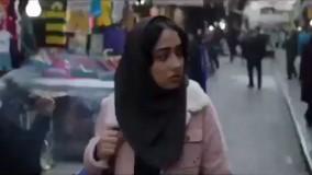تیزر فیلم «غیر مجاز» با شرکت میلاد کی مرام