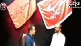 فیلم/ پسر حدادیان: آقازاده هستم چون پدرم آقا است