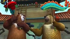 کارتون خرس های محافظ جنگل - قسمت 81
