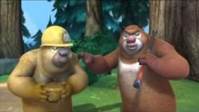 کارتون خرس های محافظ جنگل - قسمت 25