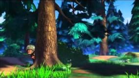 کارتون خرس های محافظ جنگل - قسمت 69