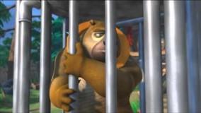 کارتون خرس های محافظ جنگل - قسمت 42