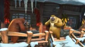 کارتون خرس های محافظ جنگل - قسمت 38