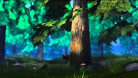کارتون خرس های محافظ جنگل - قسمت 7