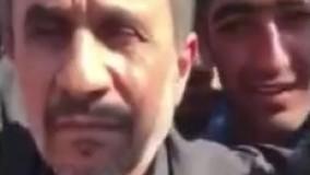 پاسخ گنگ احمدی نژاد در مورد تخریب مسکنمهر در زلزله کرمانشاه
