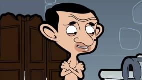کارتون مستربین - فصل 4 - قسمت 18