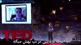 سخنرانی تد - چرا تصور اینکه زشت هستین براتون بده؟