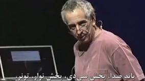 تناقض انتخاب - سخنرانی TedTalk با زیرنویس فارسی