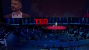 چه چیزی در انتهای زندگی اهمیت دارد؟ - تد تاک زیرنویس فارسی