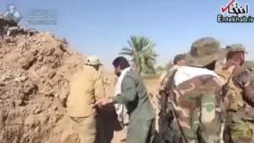ویدیویی با صدای چاوشی در صفحه اینستاگرام سردار سلیمانی