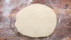 پیتزا غول پیکر