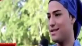 حرف های غم انگیز یک ترنس ایرانی