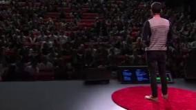 سخنرانی های تدتاک - آیا یک رایانه می تواند شعر بگوید؟