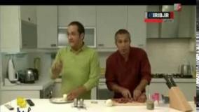 بفرمایید شام ایرانی به میزبانی رامبد جوان