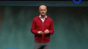 سخنرانی تد دوبله فارسی-به دوره اینترنت صنعتی هوش آمدید