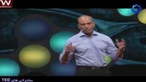 سخنرانی تد دوبله-آیا بحران چاقی مشکل بزرگتری را پنهان می کند