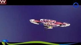 سخنرانی تد دوبله فارسی-دوربین پرنده