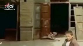 فیلم / ویدئویی خاطره انگیز از خیابان های اصفهان در ۶١ سال پیش