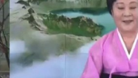 فیلم/ زن صورتیپوش کره شمالی را بیشتر بشناسید