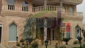 باغ ویلا لوکس در شهریار
