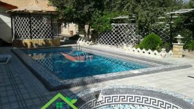 خرید و فروش باغ ویلا در تیسفون شهریار کد1194