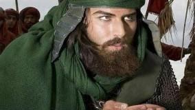 كليپ شهادت حضرت عباس (ع) حذف شده از سريال مختارنامه