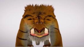 فیلشاه (1396) -- تیزر انیمیشن سینمایی