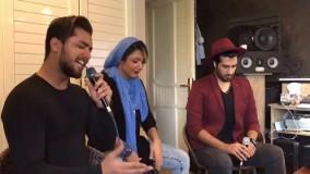 Macan Band - Delgiri (ماکان بند - دلگیری - موزیک ویدیو)