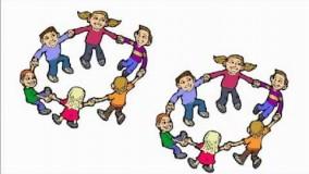 صبح بخیر کوچولو، همراه با شعر بسیار زیبا و انیمیشن شاد،داستان کودکانه,شعر کودکانه,قصه های کودکانه