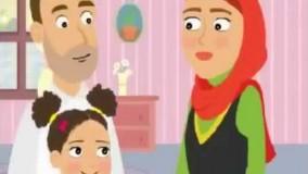 شعر سلام داستان کودکانه,شعر کودکانه,قصه های کودکانه و ترانه های شاد کودکانه