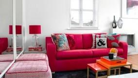 40 ایده جذاب برای اتاق نشیمن