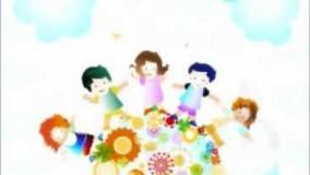 خوشحال و شاد و خندانم - ترانه های کودکانه