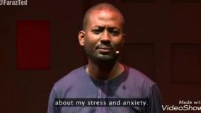 مراقبت از سلامت روان خجالت ندارد-کانال تلگرام سخنرانی های تد