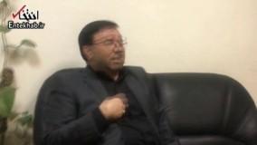 نماینده مجلس: لاریجانی هیچ نقشی در بستن کابینه نداشت