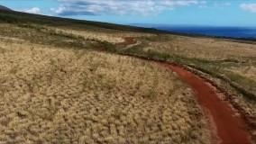 ویدیوی فوق العاده از جزایر هاوایی - 4k